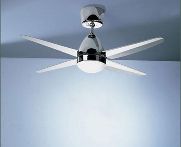 Pale e Ventilatori Foto 1 LivingCorriere