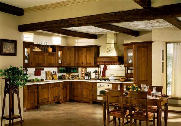 Cucine a tema - Foto 1 LivingCorriere