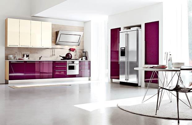 Food design in cucina - Foto 1 LivingCorriere