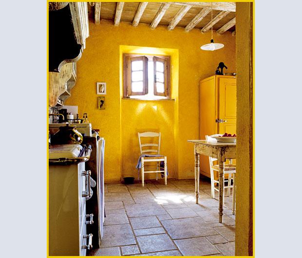Una cascina in miniatura foto 1 livingcorriere for Arredamento in miniatura