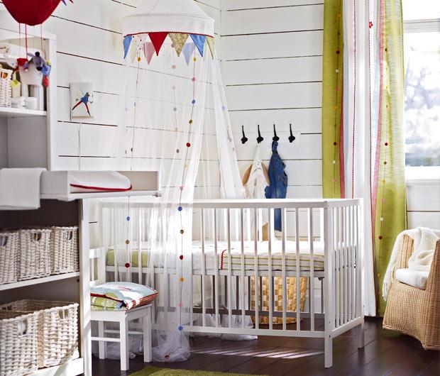 Arredi creativi come giocattoli foto 1 livingcorriere - Mobile fasciatoio ikea ...