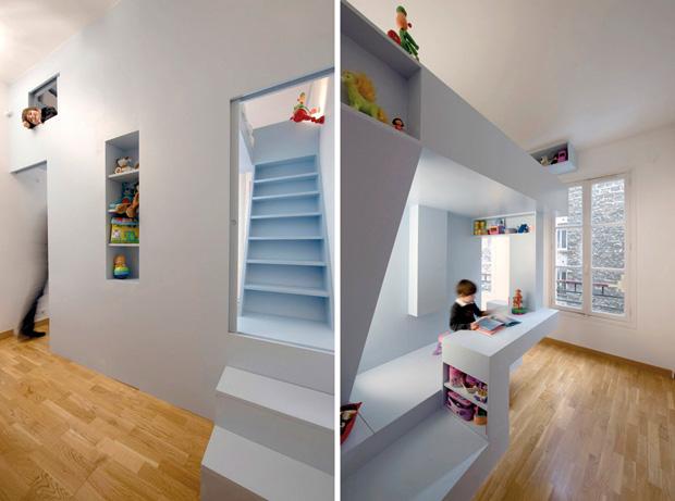 Mobili abitabili foto 1 livingcorriere for 1 case mobili 1 letto 1 bagno