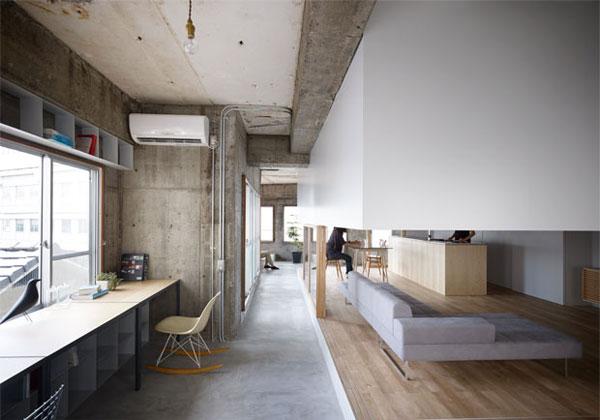 Voglio vivere in un loft foto 1 livingcorriere for Case loft