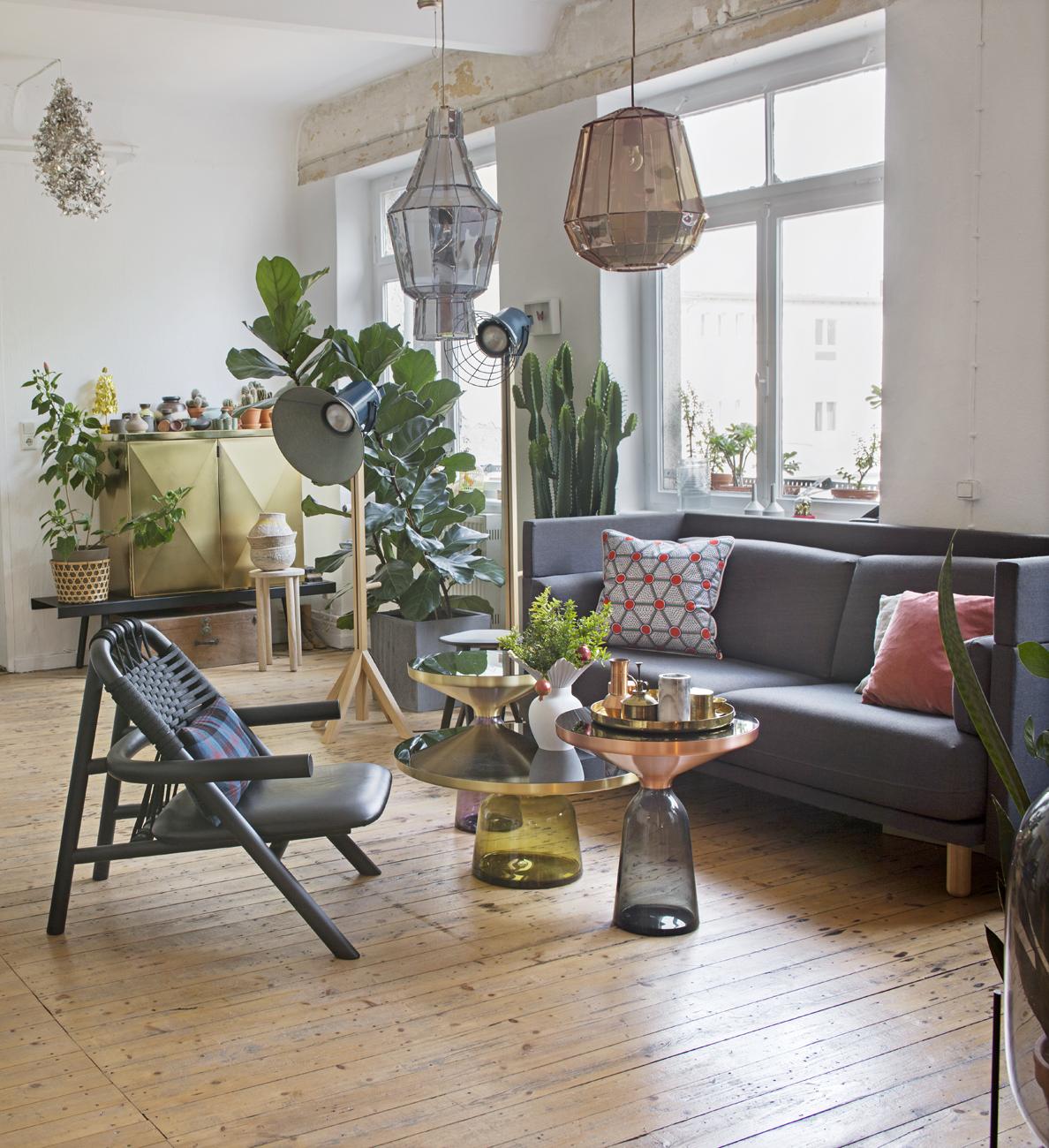 Voglio vivere in un loft foto 1 livingcorriere for Foto di loft arredati