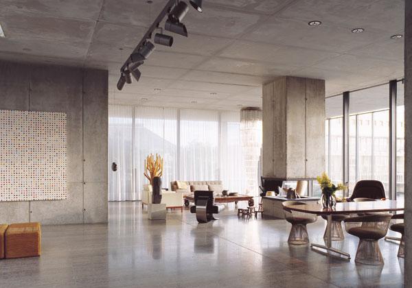 Gli interni pi belli al mondo foto 1 livingcorriere - Case belle interni ...