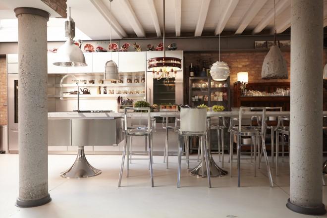 In cucina: 35 stili da copiare - Foto 1 LivingCorriere