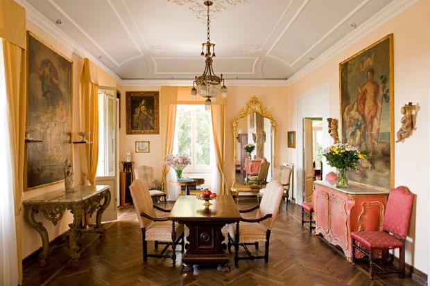 Fascino d altri tempi foto 1 livingcorriere for Immagini case