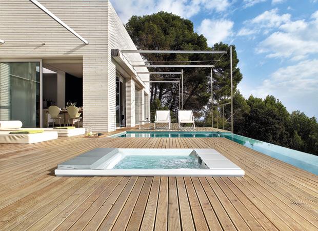 La piscina lounge - Foto 1 LivingCorriere