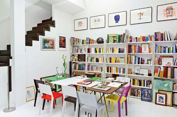 Letto Baldacchino Edland Ikea.Interno Milanese Foto 1 Livingcorriere