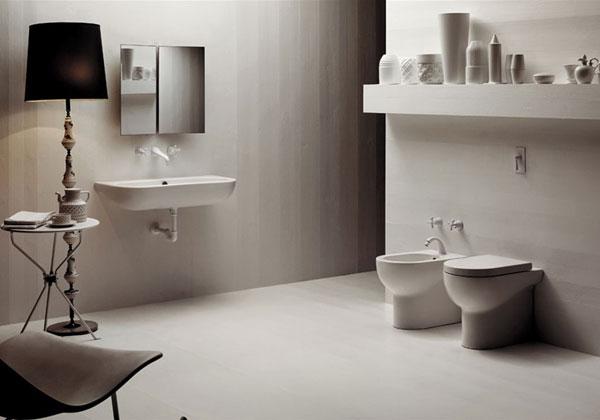 Lo stile in bagno foto 1 livingcorriere - Bagno stile spa ...