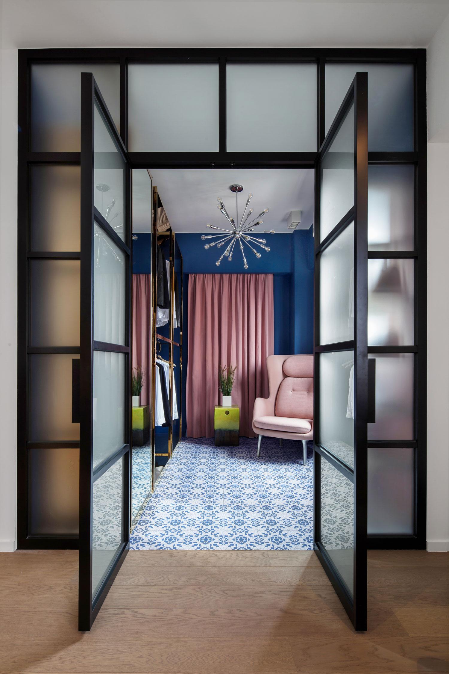 Tende per interni 20 idee da copiare livingcorriere for Idee appartamento