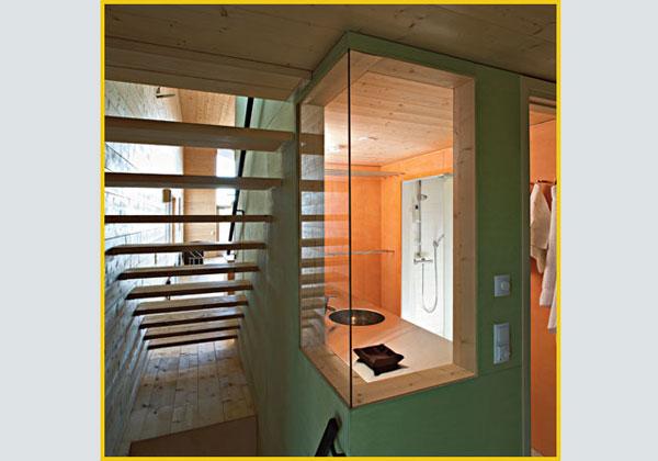 15 idee per case piccole foto 1 livingcorriere for Idee arredamento case piccole
