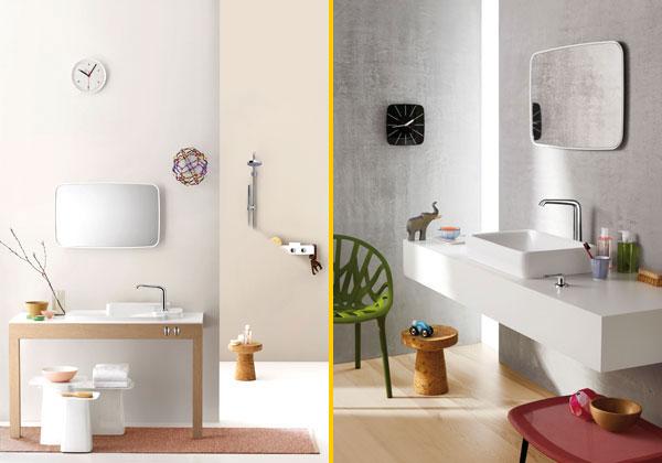 Riprogettare il bagno foto 1 livingcorriere for Software progettazione bagno