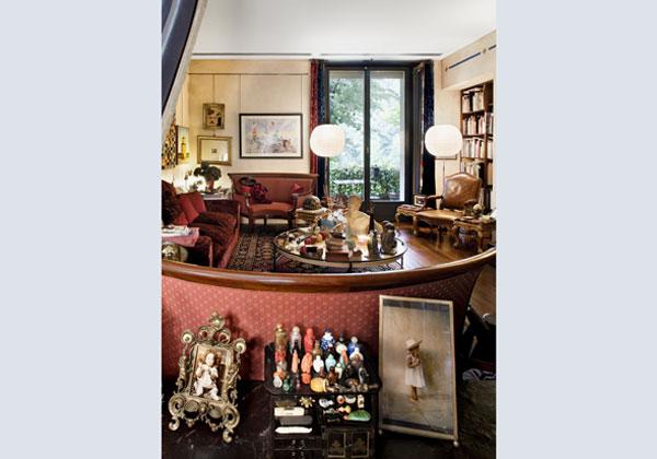 Le case pi belle di milano foto 1 livingcorriere - Case giapponesi moderne ...