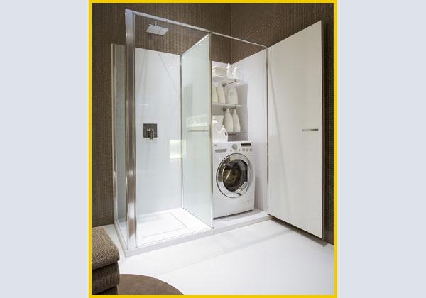 Un bagno di novità - Foto 1 LivingCorriere