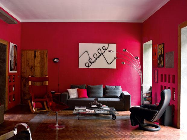 Intarsi di cromie - Foto 1 LivingCorriere