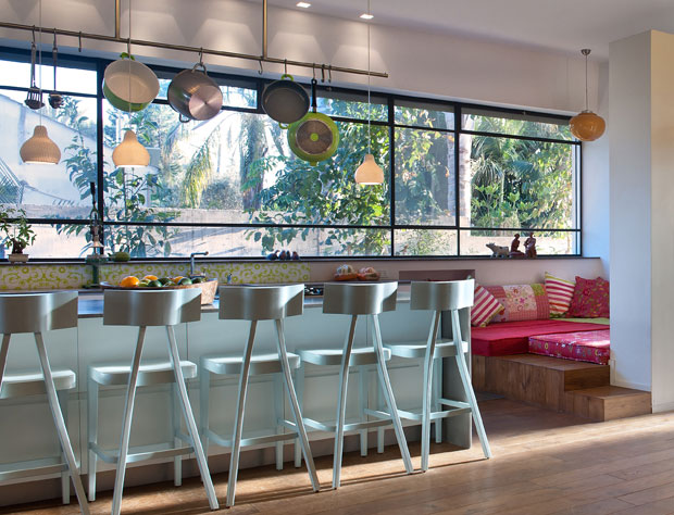 Voglio una casa ordinata foto 1 livingcorriere - Voglio costruire una casa ...