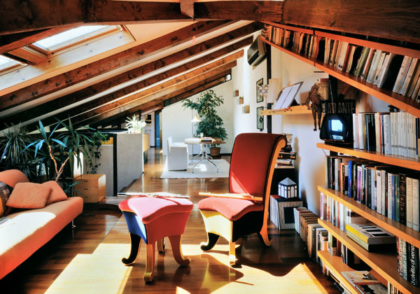 Le case di Venezia - Foto 1 LivingCorriere