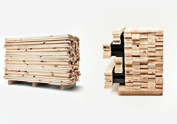 Progetto Cassettiera In Legno.Progetti Di Legno Foto 1 Livingcorriere