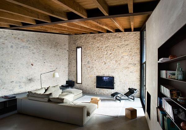 Estremamente Idee per ristrutturare - Foto 1 LivingCorriere RJ47