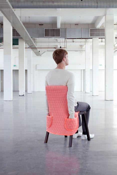 Vestire Le Sedie.Chair Wear Sedie Da Vestire