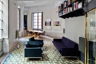 Foto © David Kohn Architects