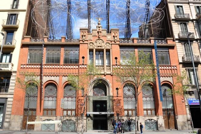 10 indirizzi preziosi per conoscere il meglio del design e dell'arte a Barcellona