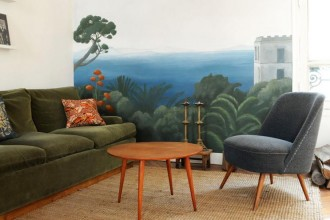 La casa, la boutique e i progetti. A Parigi, l'universo di Isabelle e Yann, fondatori del marchio francese Colonel