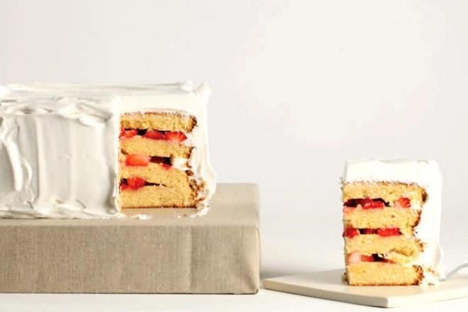 La collezione d'arte del MoMA di San Francisco diventa l'ispirazione per un ricettario di dessert