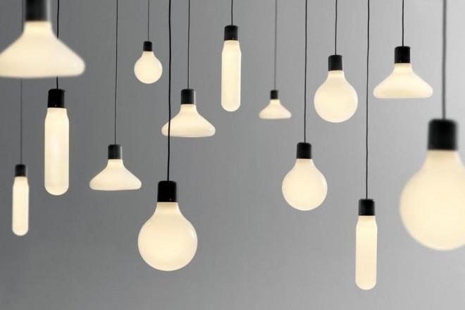 Decorative, a scomparsa, psichedeliche: nuove sorgenti luminose a risparmio energetico per ogni tipo di esigenza. Dalla piantana alla lampada da tavolo, dall'applique allo chandelier old fashion