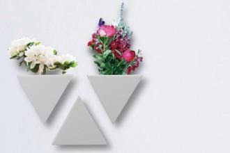 I nuovi vasi della designer persiana Layla Mehdi Pour