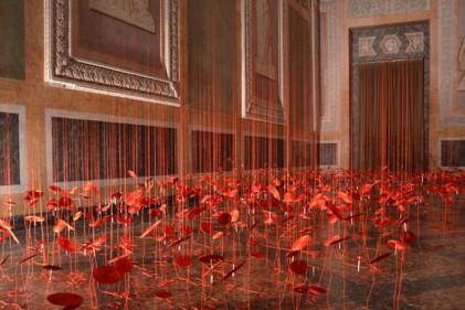 Torna a Como Miniartextil la manifestazione di arte tessile contemporanea