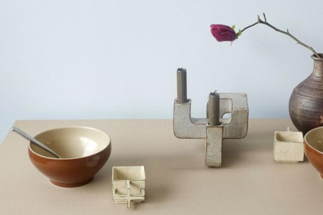 Styling Katie Lockhart - Foto Darryl Ward
