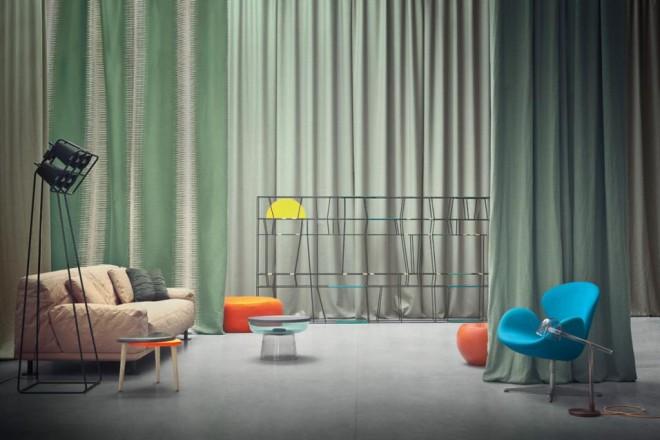 Styling Alessandra Salaris - Foto Beppe Brancato - Hanno collaborato Laura Tocchet  e Nazarena Manenti