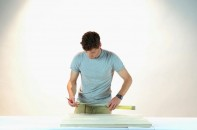 Andrea Pascucci di IFU Instruction For Use, ci spiega in 18 step  come realizzare la panca InBilico. I progetti di IFU, sono stati presentati in occasione dell'evento 'Giacimenti urbani', a Milano dal 22 al 24 novembre 2013, alla Cascina Cuccagna, via Cuccagna 2/4