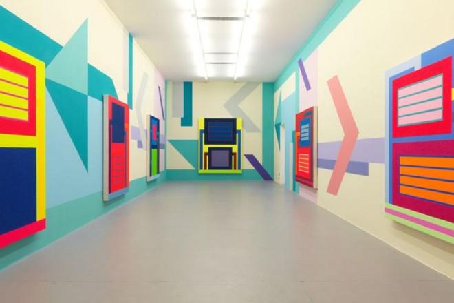 Foto Andrea Gilberti, courtesy Galleria Massimo Minini, Brescia