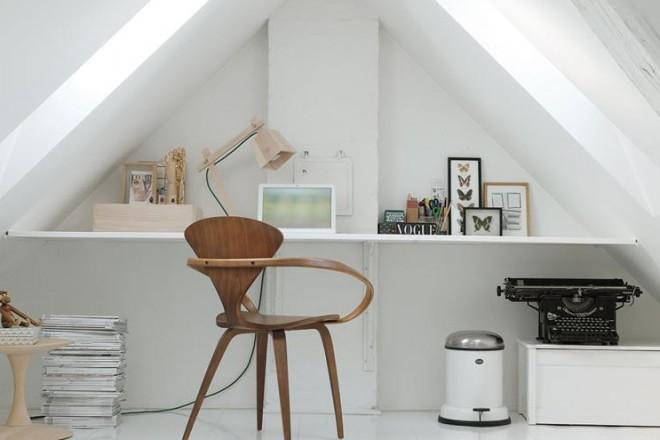 30 soluzioni per piccoli spazi - LivingCorriere