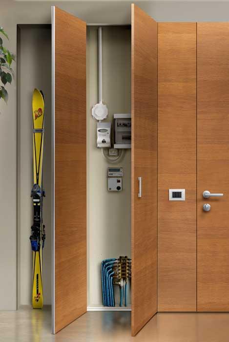 Arredare piccoli spazi - Soluzioni letto per piccoli spazi ...