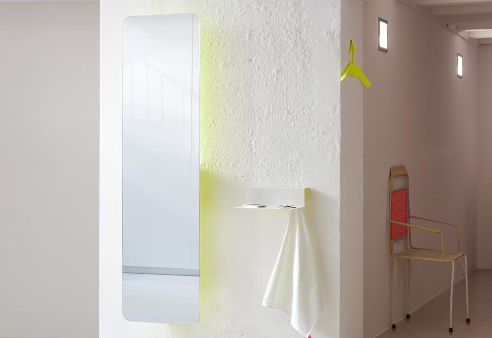 Idee per l illuminazione bagno