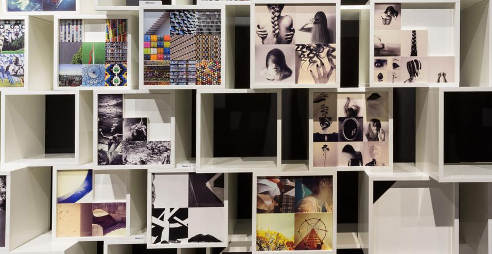 Gli spagnoli Phil Gonzalez e Jorge Martínez hanno inaugurato nel distretto artistico di Miami la prima galleria che promuove la fotografia nel formato Instagraminstagramersgallery.com