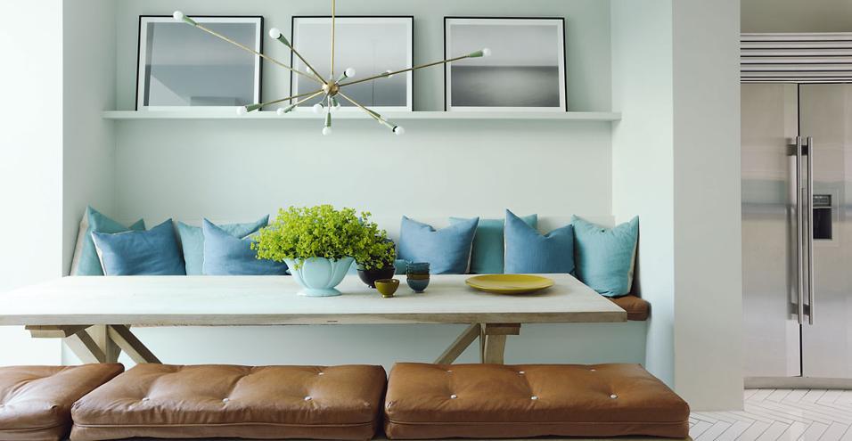 Interni da copiare livingcorriere for Foto case interni