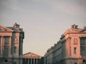 Rue Royal al tramonto: le fotografie di Peregalli colgono gli umori e i riflessi della cronaca interiore di Proust