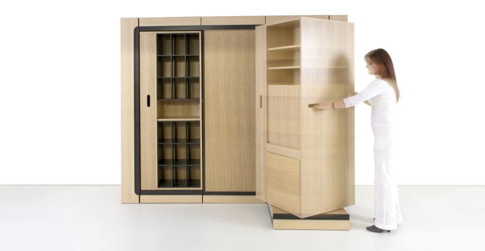 Hic ubiq tutto in un armadio - Ikea mobiletti multiuso ...