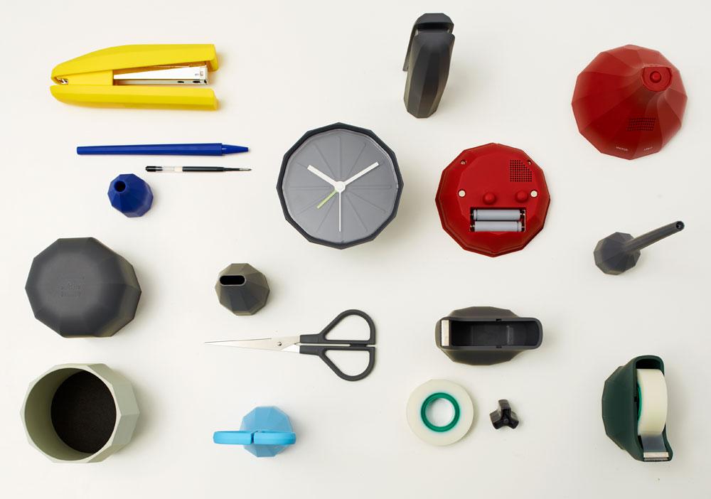 Oggetti Per Ufficio : Gli accessori da scrivania firmati wilkinson
