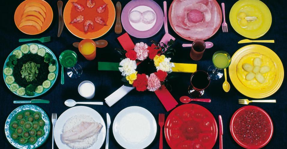Fino al 12 marzo in mostra alla Triennale di Milano il cibo tra arte e scienza
