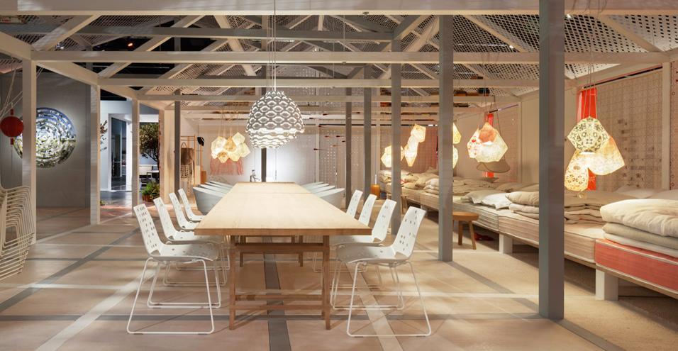 das haus alla fiera imm di colonia. Black Bedroom Furniture Sets. Home Design Ideas