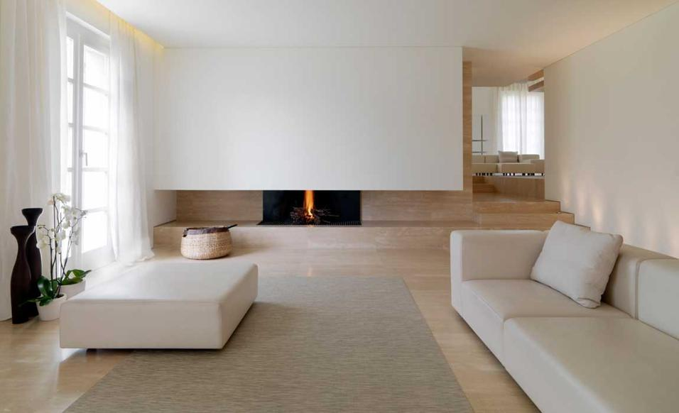 living room minimal arredare in stile minimal livingcorriere 10518