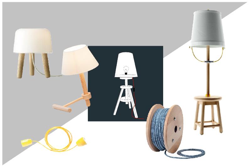 4 idee per ripensare uno sgabello vintage foto 1 livingcorriere