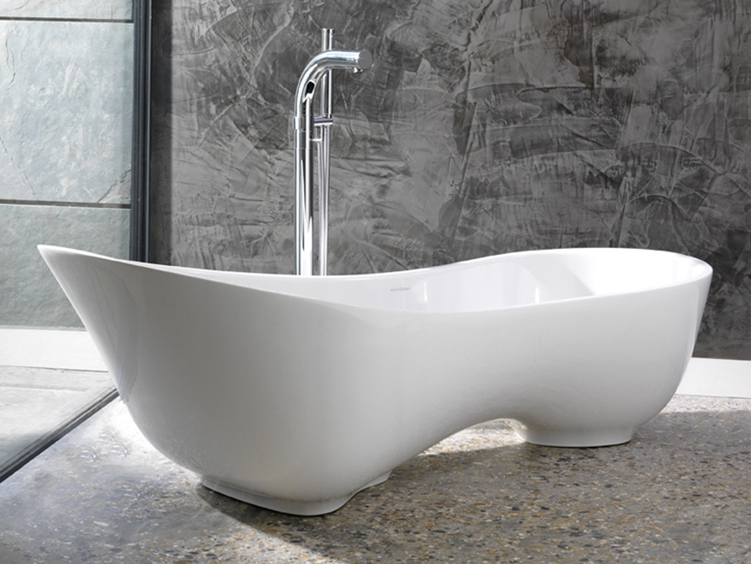 Vasca Da Bagno Per Due : Una vasca da bagno per due