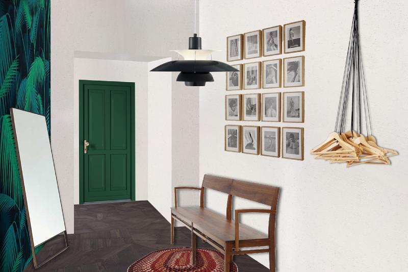 6 idee per arredare l\'ingresso - Foto 1 LivingCorriere